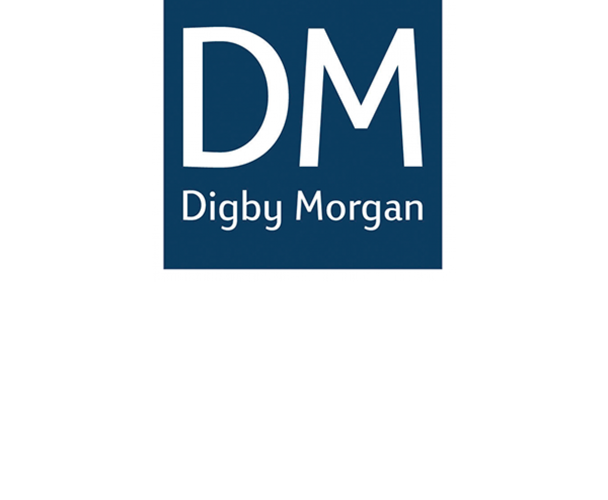 logo Digby Morgan