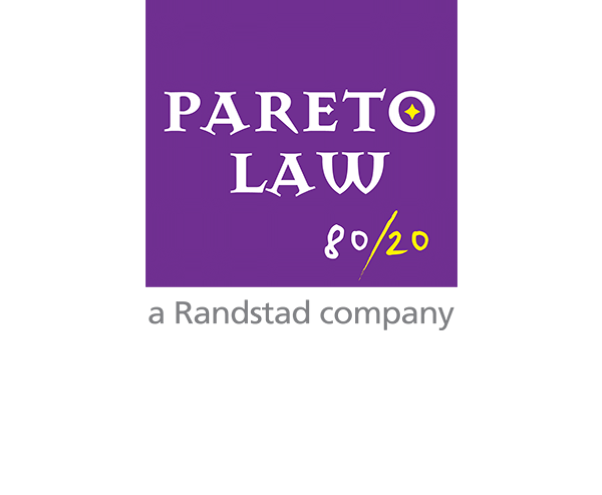 logo Pareto Law